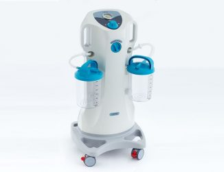 INSPITAL Surgical Suction Devices to Absorb Liquids, Gasses, or Other Waste During Surgery