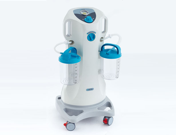 INSPITAL Surgical Suction Devices by Venn-IDC