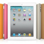 iPad 2 with iPad Smart Cover is Thinner, Lighter, and Faster