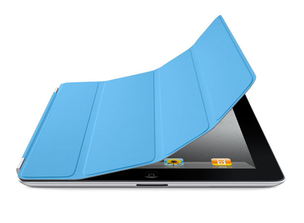 iPad 2 is thinner, lighter, and faster
