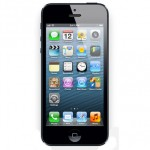 iPhone 5 : Thinnest, Lightest, and Fastest iPhone Yet