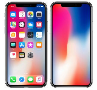iPhone X: an iPhone That is Entirely Screen