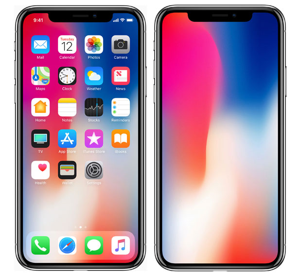 iPhone X Smartphone