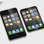 iPhone 5 Concept : Less is More by Zeki Osek