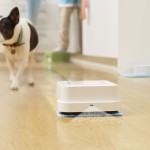 iRobot Braava Jet Mopping Robot : Dusting, Damp Sweeping, and Wet Mopping
