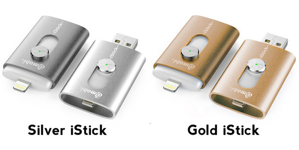 iStick Flash Drive by Hyper