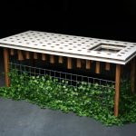 Ivy League Desk by Vincent Koenders