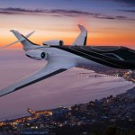 IXION Windowless Jet by Technicon Design