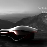 Jaguar C-XS Concept Car With Ability To Change Its Shape and Style