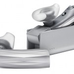 Jawbone ERA Bluetooth Headset by Yves Behar