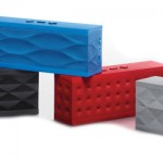 Jawbone Jambox Speaker (Black Diamond) : Powerful Wireless Portable Speaker for Music, Gaming and Conference Calls