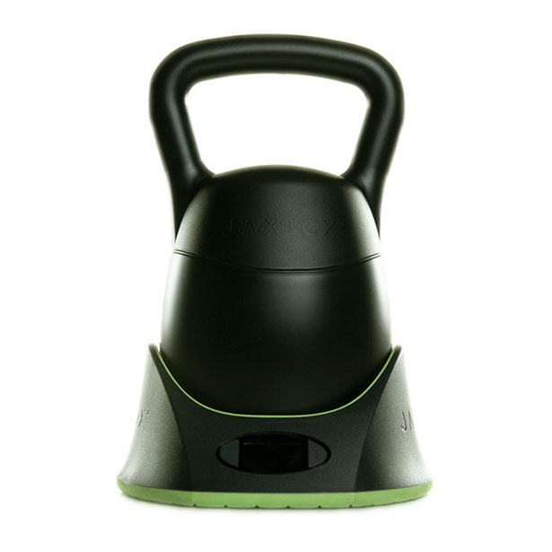 JaxJox KettlebellConnect - Smart Digital Kettlebell