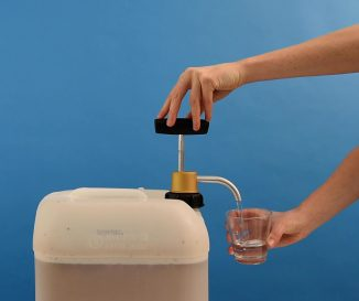 Jerry Can Water Filter Tool – Practical, Low-Cost, and Effective
