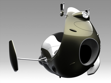jetscooter