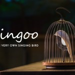 JinGoo : Beautiful Light That Plays Music to Brighten Your Space