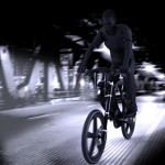 Urban Collapsible Bicycle by Jochen Laveno Mangesldorff