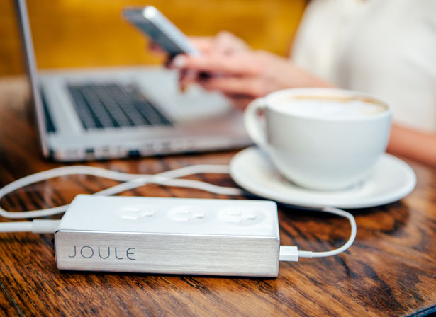 Joule Modern Power Bar