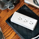 Joule : Modern, Portable, and Stylish Power Strip with Multiple USB Ports