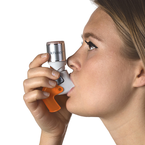 K-Haler Inhaler by Mundipharma International Limited