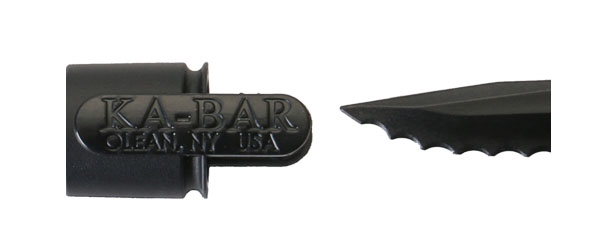 KA-BAR Tactical Spork Multitool Utensil