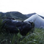 Kando Backpack Doubles As Tent For Anyone Who Loves Camping Alone