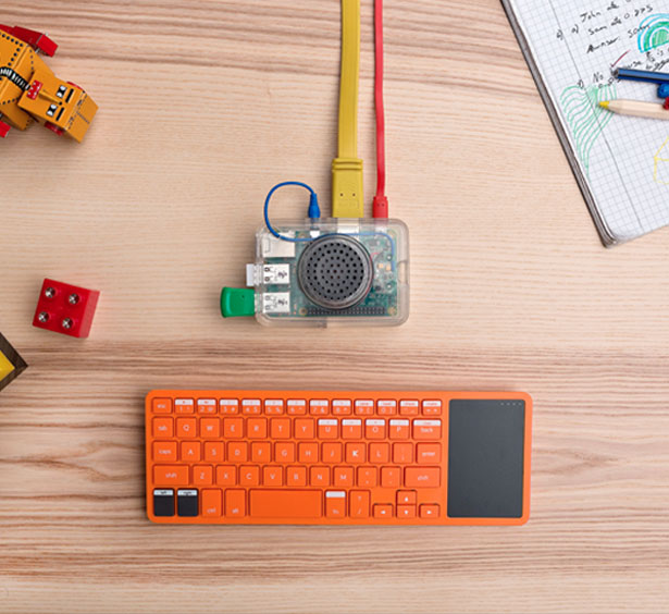 Kano Computer and Coding Kit for Children