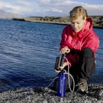 Katadyn Hiker Pro Microfilter Helps You Drink Safely in the Wild