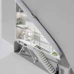 The Thinnest House We've Ever Seen : Keret House by Jakub Szczęsny