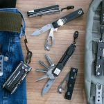 Keyport Anywhere Tools - Stackable, Customizable, Modular Everyday Carry System