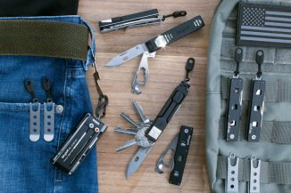 Keyport Anywhere Tools – Stackable, Customizable, Modular Everyday Carry System