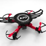 KFO: KFC's Chicken Wings Box Transforms Into a Drone