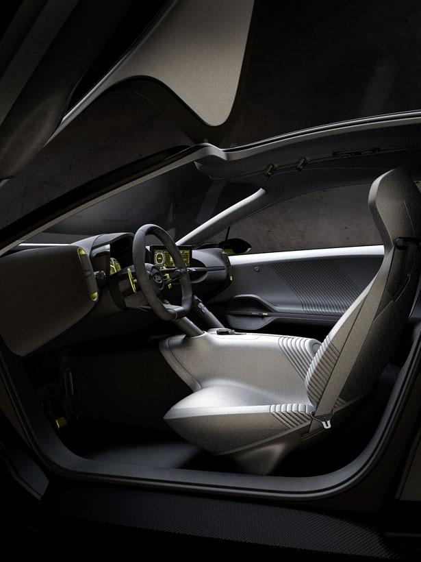 KIA Niro Concept Car