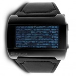 From Concept to Reality : TokyoFlash Kisai Kaidoku LCD Watch Design