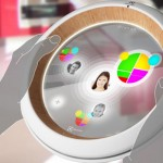 Kitchen Hub : Futuristic Device to Manage Your Food Consumption Properly