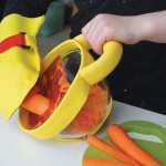Kitchen Kids : A Series of Kitchen Tools for Children