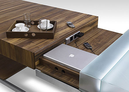 kitchen workstation by schulte design