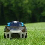 Kobi Garden Robot : Mow Your Lawn, Remove Leaves, and Blow Away Snow