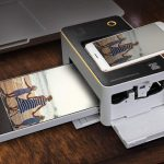 Kodak Dock and Wi-Fi Portable Instant Photo Printer for Professional Prints Result