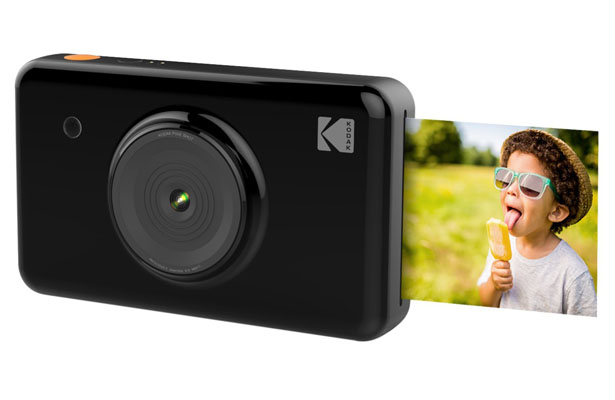 Kodak Mini SHOT Wireless Instant Print Digital Camera with LCD Display