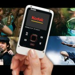 Kodak Playfull Waterproof Video Camera Makes Your Fun In The Water Complete