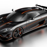 Koenigsegg Agera RS Takes Agera to The Next Levels of Performance