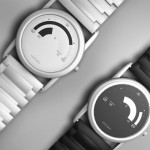 Koko Muo : The Other Way Of Creating An Analog Watch