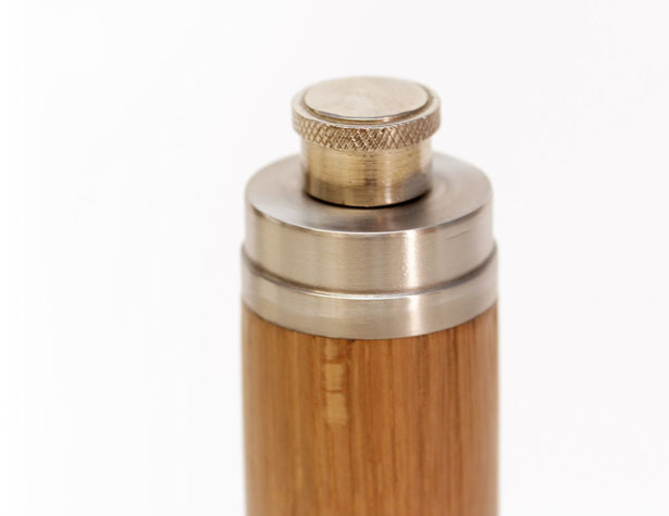 Kole Thermal Flask by Nisnas Industries