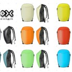 Bug Backpack by Koox Design