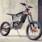 KTM Delta : Electric Motorcycle for Hipsters Just Like Riding a Single Speed Bike