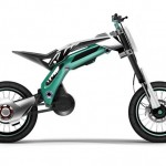 KTM Trik's Bike for European Big Cities in 2030