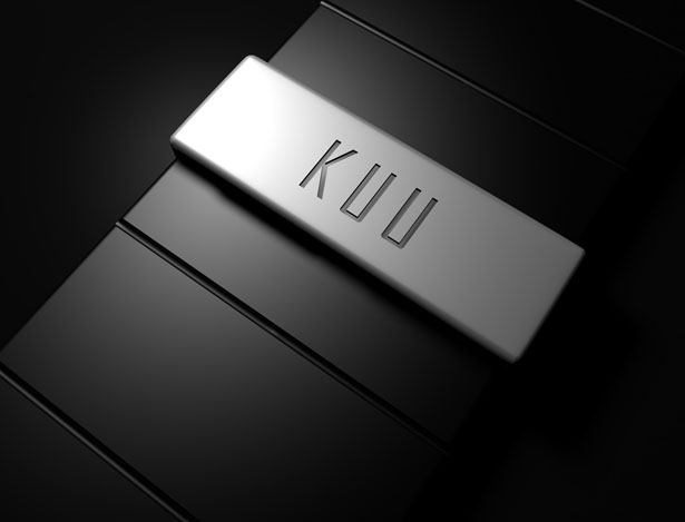 KUU Watch Design