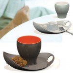Kylix : A New Design To Replace Traditional Coffee Cup