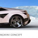 A Childhood Passion Inspired Flavio Adriani To Imagine And Create A Lamborghini In An Eco-Friendly Way
