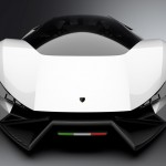 Lamborghini Diamante Concept for The Year of 2023